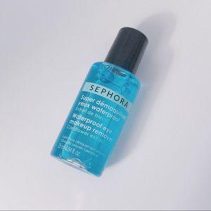 3 for $20 ⭐️ Sephora Waterproof Makeup Remover
